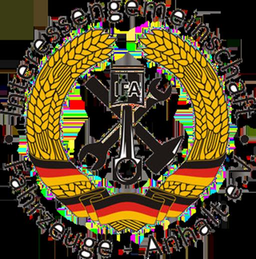 IFA Bitterfeld Logo